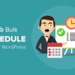 WordPress中的批量计划自动发布文章