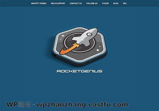 Rocketgenius