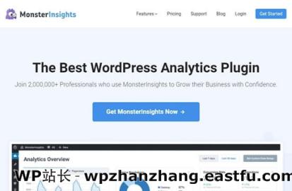 40个管理和增长你的WordPress网站的有用博客工具 3
