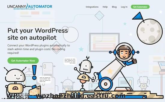 40个管理和增长你的WordPress网站的有用博客工具 17