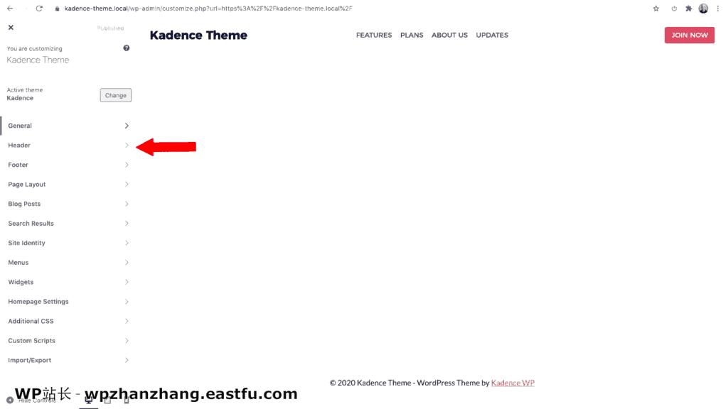 Kadence Theme WordPress主题评测2021 3