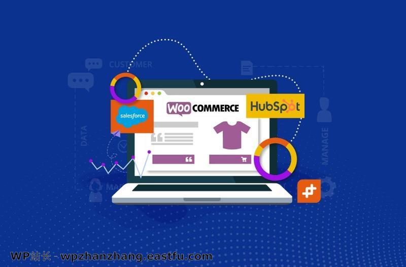 WooCommerce CRM:电商CRM完整指南